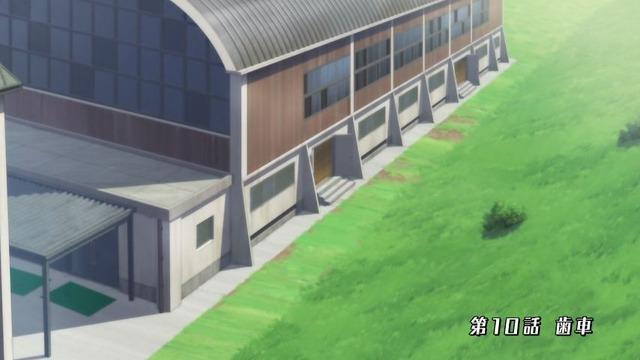 ハイキュー!! セカンドシーズン 第10話 3
