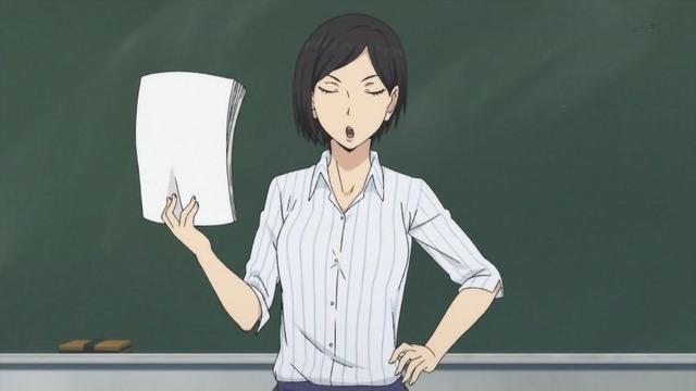 ハイキュー!! セカンドシーズン 第3話 29