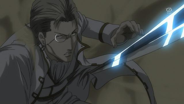銀魂 第313話 13