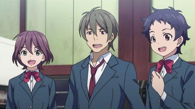 Classroom☆Crisis 第11話 4