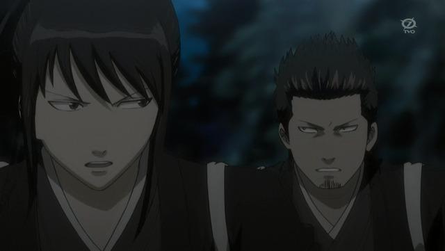 銀魂 第312話 6
