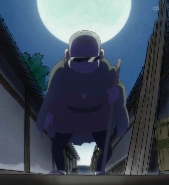 おそ松さん 第19話 4