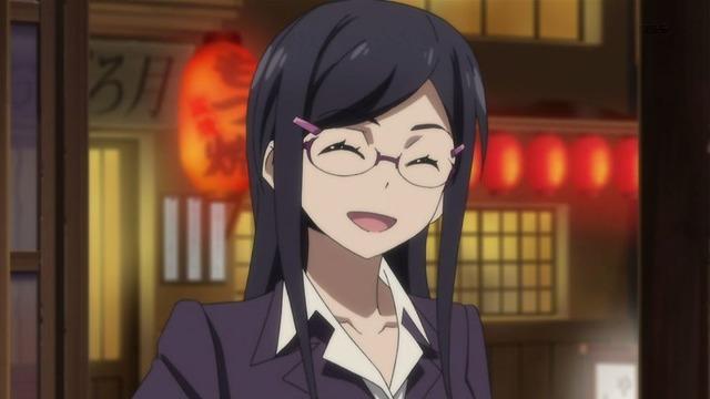 Classroom☆Crisis 第13話 27