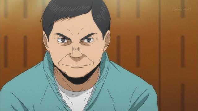 ハイキュー!! セカンドシーズン 第21話 28
