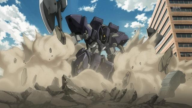 機動戦士ガンダム 鉄血のオルフェンズ 2