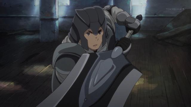 灰と幻想のグリムガル 第8話 10
