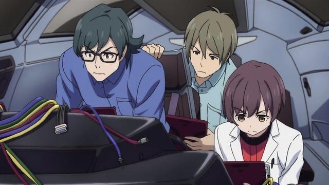 Classroom☆Crisis 第13話 12