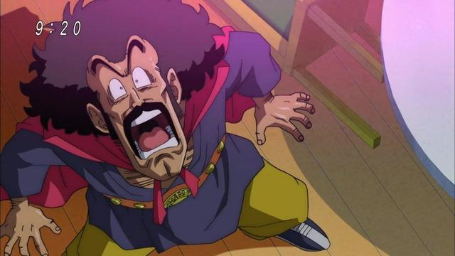 ドラゴンボール超(スーパー) 第8話 23