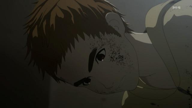 亜人 第8話 16