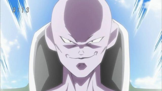 ドラゴンボール超(スーパー) 第22話 20