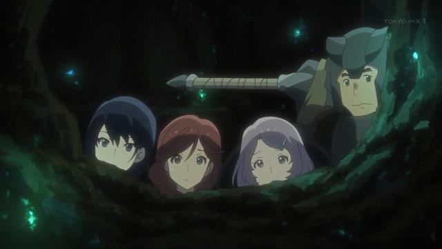灰と幻想のグリムガル 第10話 7