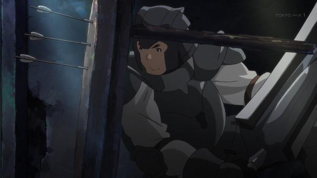 灰と幻想のグリムガル 第8話 5