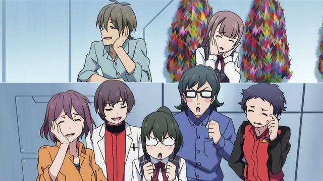 Classroom☆Crisis 第13話 25
