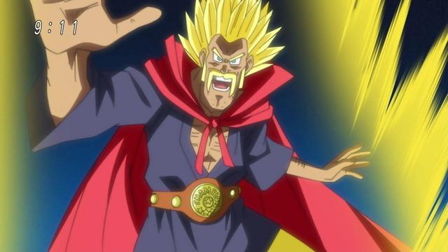ドラゴンボール超(スーパー) 第15話 9