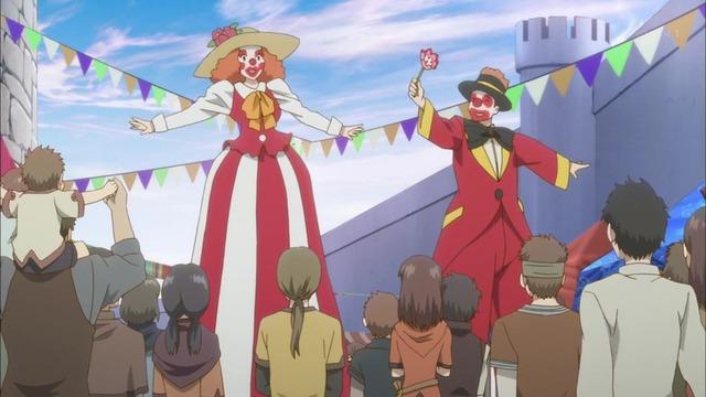 赤髪の白雪姫 第12話 6