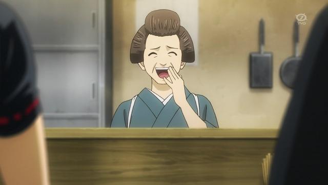 銀魂 第316話 16