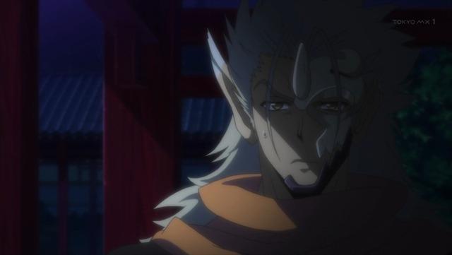うたわれるもの 偽りの仮面 第24話 16