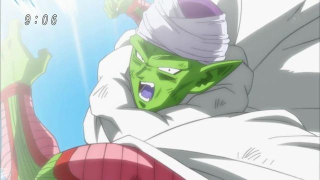 ドラゴンボール超(スーパー) 第22話 8