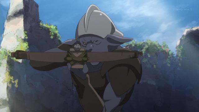 灰と幻想のグリムガル 第4話 20