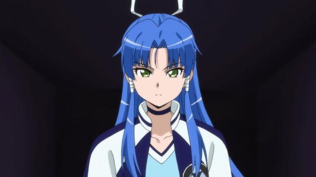 バトルスピリッツ烈火魂<バーニングソウル> 第13話 1