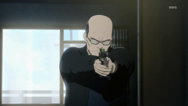 亜人 第8話 12