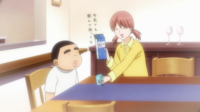 俺物語!! 第13話 12