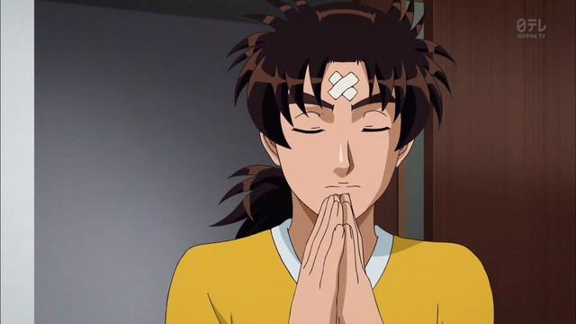 金田一少年の事件簿R 第42話 15