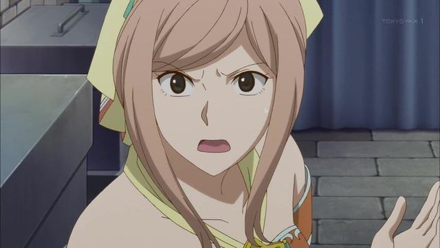赤髪の白雪姫 第12話 15