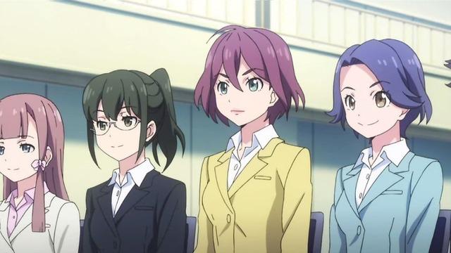 Classroom☆Crisis 第13話 29