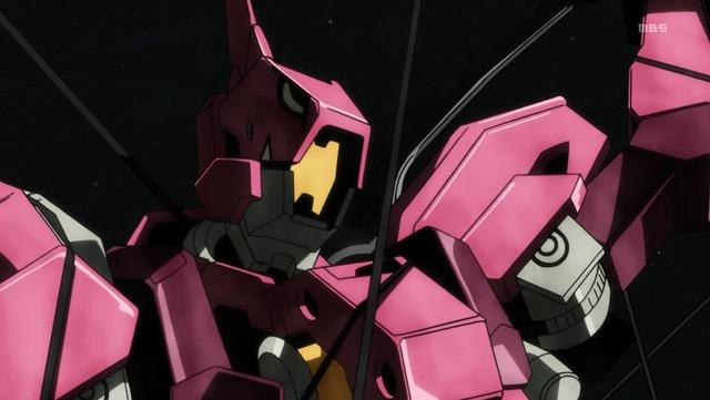 機動戦士ガンダム 鉄血のオルフェンズ 第19話 23