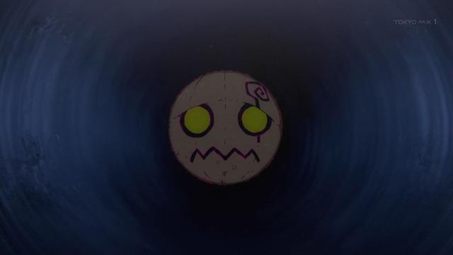 無彩限のファントム・ワールド 第10話 11