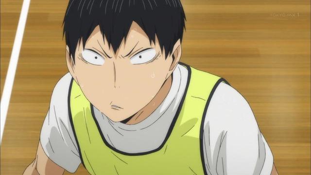 ハイキュー!! セカンドシーズン 第10話 10
