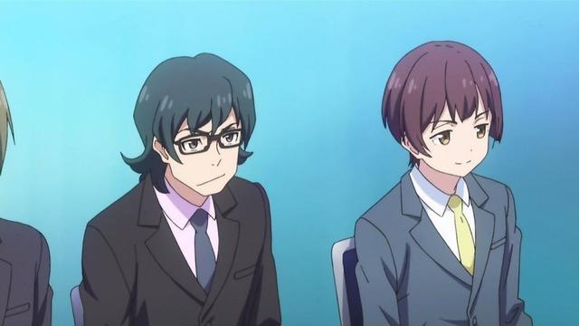 Classroom☆Crisis 第13話 30