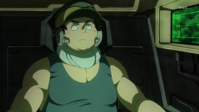 機動戦士ガンダム 鉄血のオルフェンズ 第21話 24