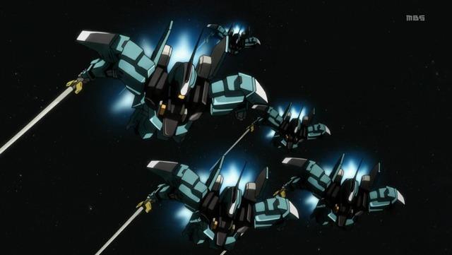 機動戦士ガンダム 鉄血のオルフェンズ 第19話 24
