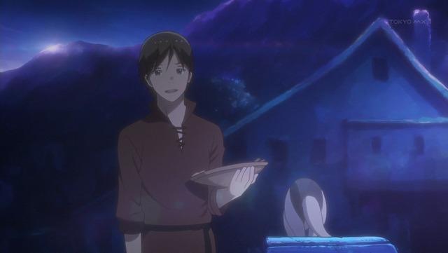 灰と幻想のグリムガル 第4話 2