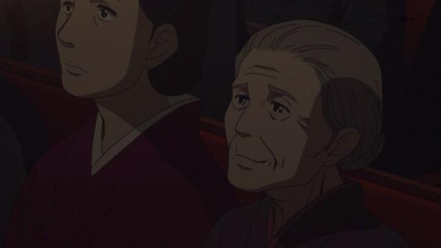 昭和元禄落語心中 第10話 6