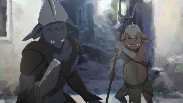 灰と幻想のグリムガル 第4話 19