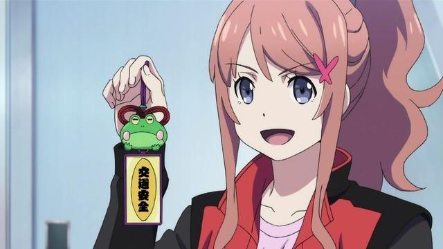 Classroom☆Crisis 第13話 9