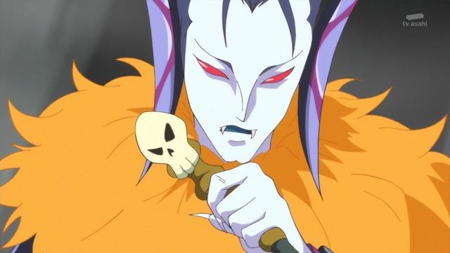魔法つかいプリキュア! 第2話 12