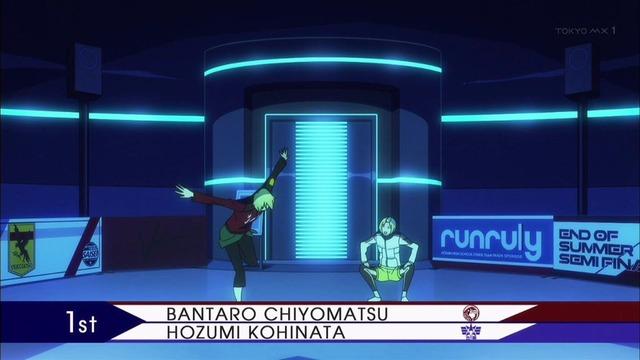 プリンス・オブ・ストライド オルタナティブ 第11話 8