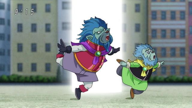 ドラゴンボール超(スーパー) 第15話 12