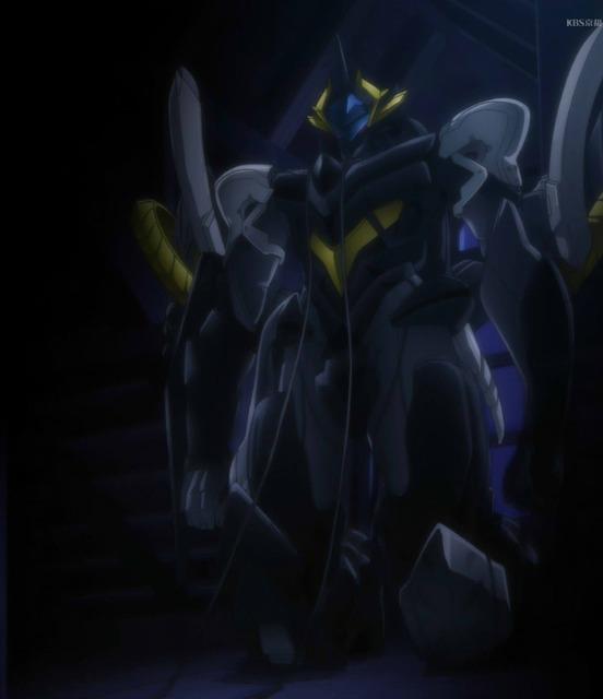 アクティヴレイド-機動強襲室第八係- 第10話 18