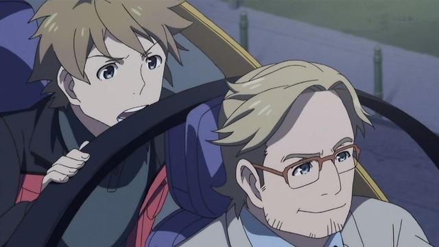 Classroom☆Crisis 第11話 5