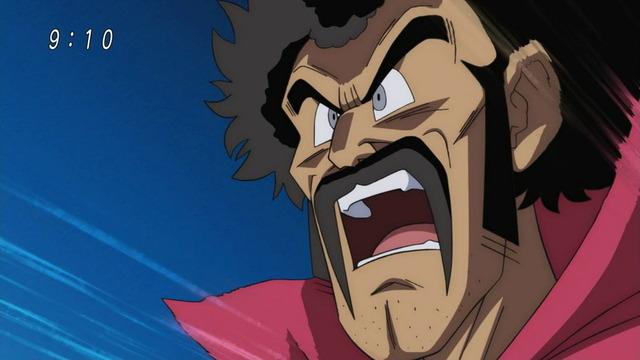ドラゴンボール超(スーパー) 第15話 8