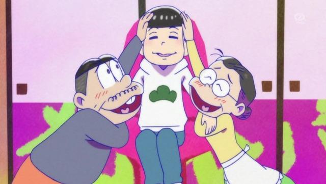 おそ松さん 第21話 22