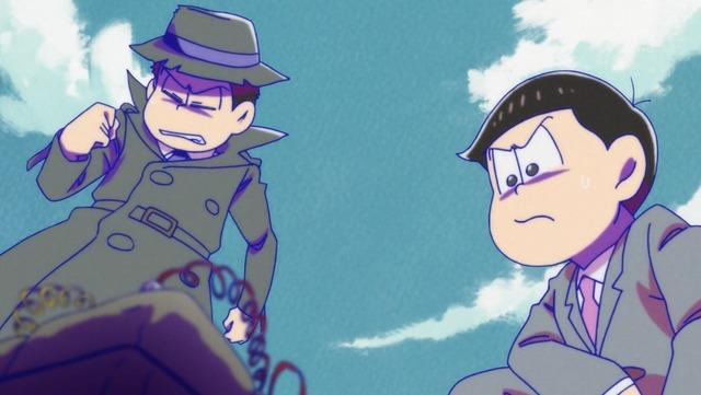 おそ松さん 第17話 1