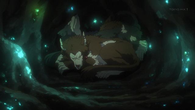 灰と幻想のグリムガル 第10話 8
