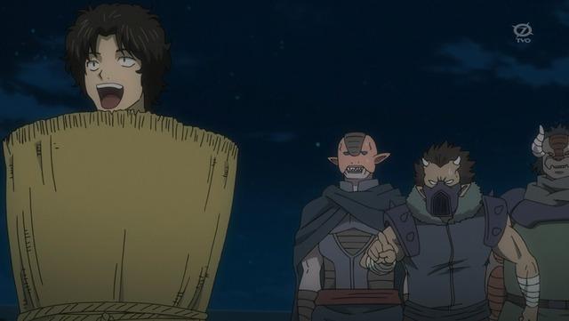 銀魂 第290話 11