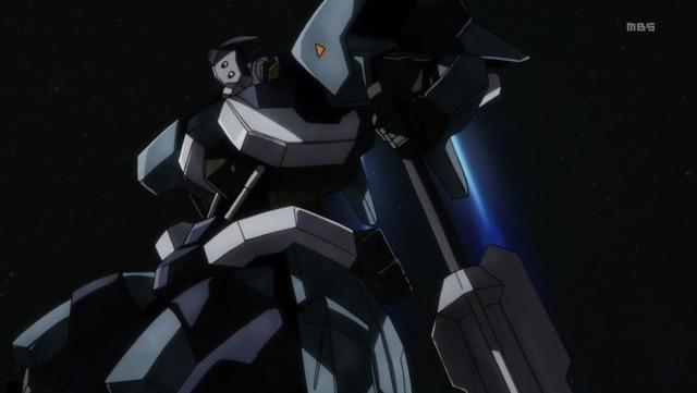 機動戦士ガンダム 鉄血のオルフェンズ 第19話 17